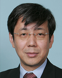 Featured Sessions Co Chair Toki Takahashi