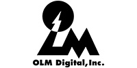 OLM Digital logo