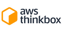 AWS Thinkbox logo